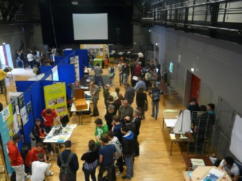 Finale Académique des Olympiades de sciences de l'ingénieur – Le 30 mars à Rennes