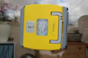 Windoro, le robot laveur de vitres