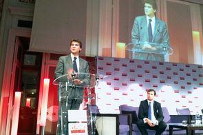 Arnaud Montebourg prépare un plan pour une robotique française forte