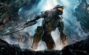 Halo 4 - Microsoft - 343 Industries