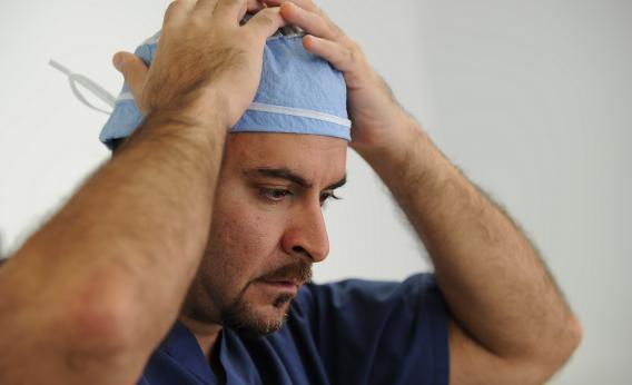 Les gamers meilleurs que les chirurgiens pour les opérations chirurgicales robotisées