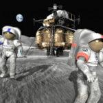 Le jeu vidéo de la NASA, Moonbase Alpha