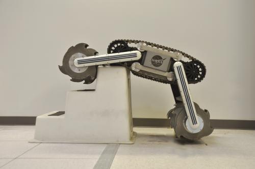 Robotique et exploration – Vers une industrialisation de la Lune
