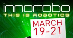 Innorobo salon robotique 2013 - écoles de robotique