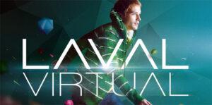 Laval Virtual 2013 - Bannière