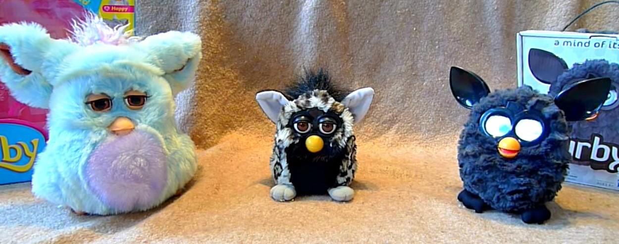 Furby_1998-2005_VS-Boom_2012