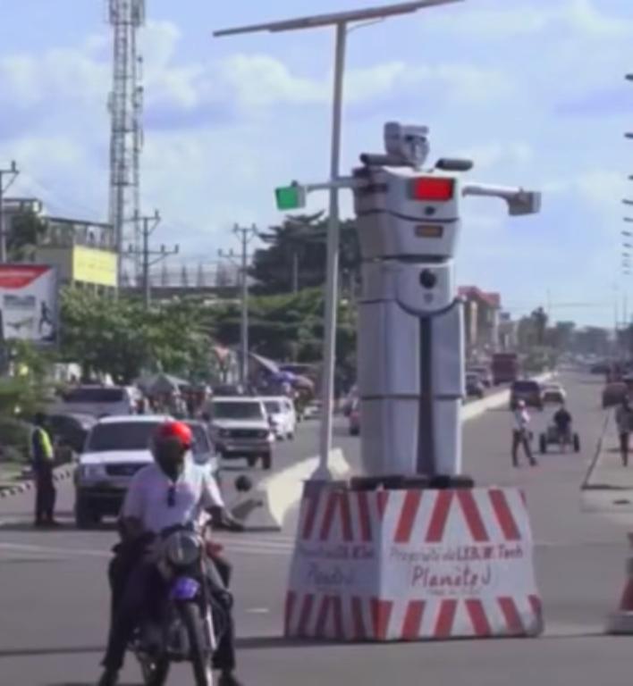 Vers un avenir sans signalétique sur nos routes ?