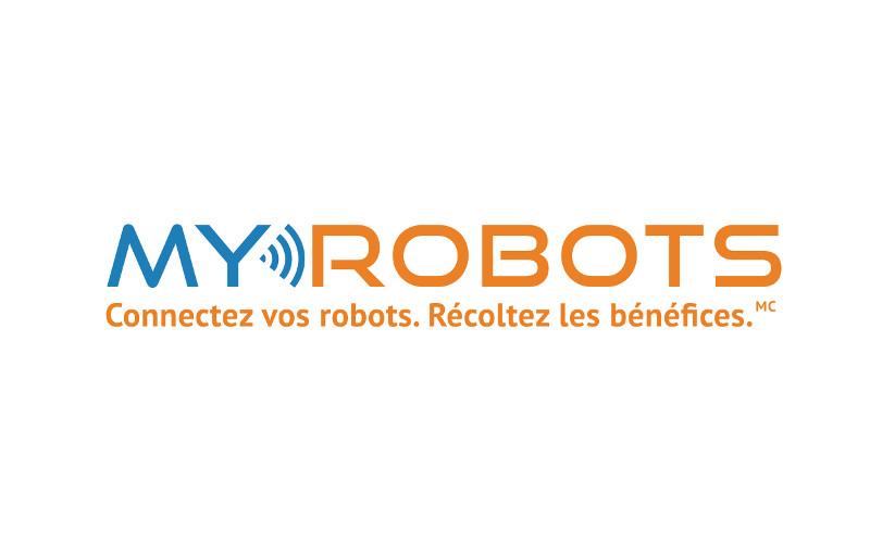"""MyRobots : Un """"Facebook® pour Robot"""""""