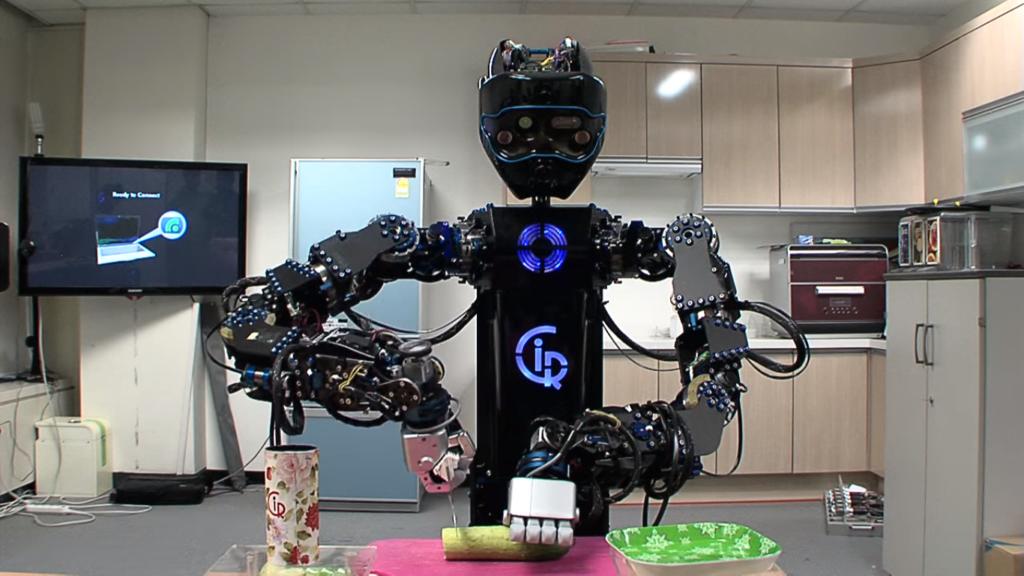 [Sondage] Avez-vous déjà un robot à la maison ?