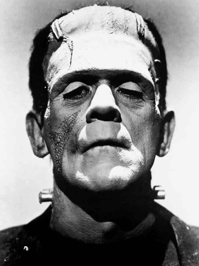 Le robot n'est-il pas qu'une matérialisation du fantasme de Frankenstein ?