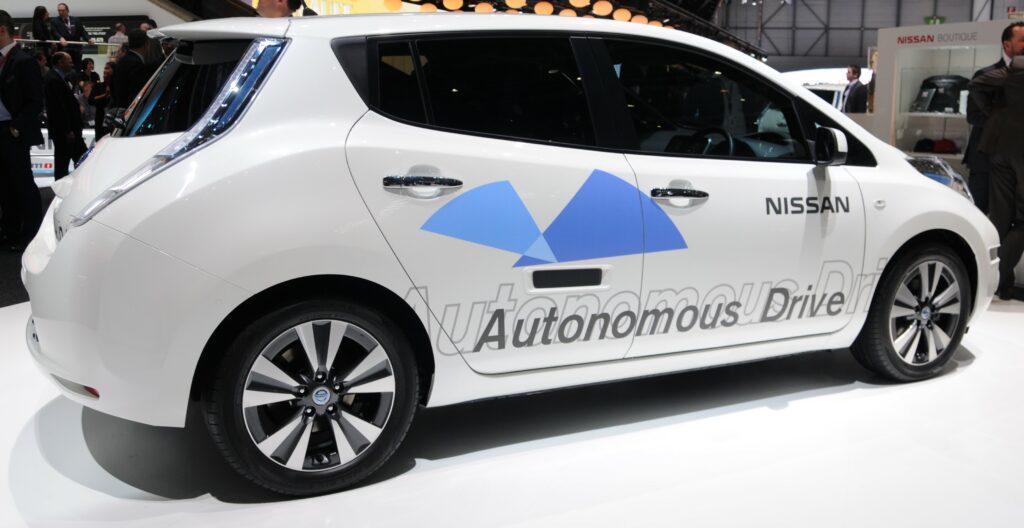 [sondage] Peur des voitures autonomes ?