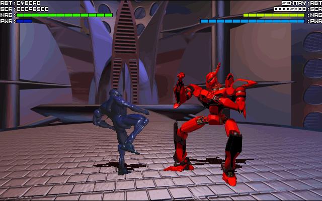 Les robots dans les jeux vidéos, de Robotron à Portal… (Partie 2/3)