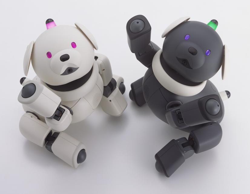 [Vintage] Retour sur la saga d'AIBO, le robot chien (Partie 1/3)