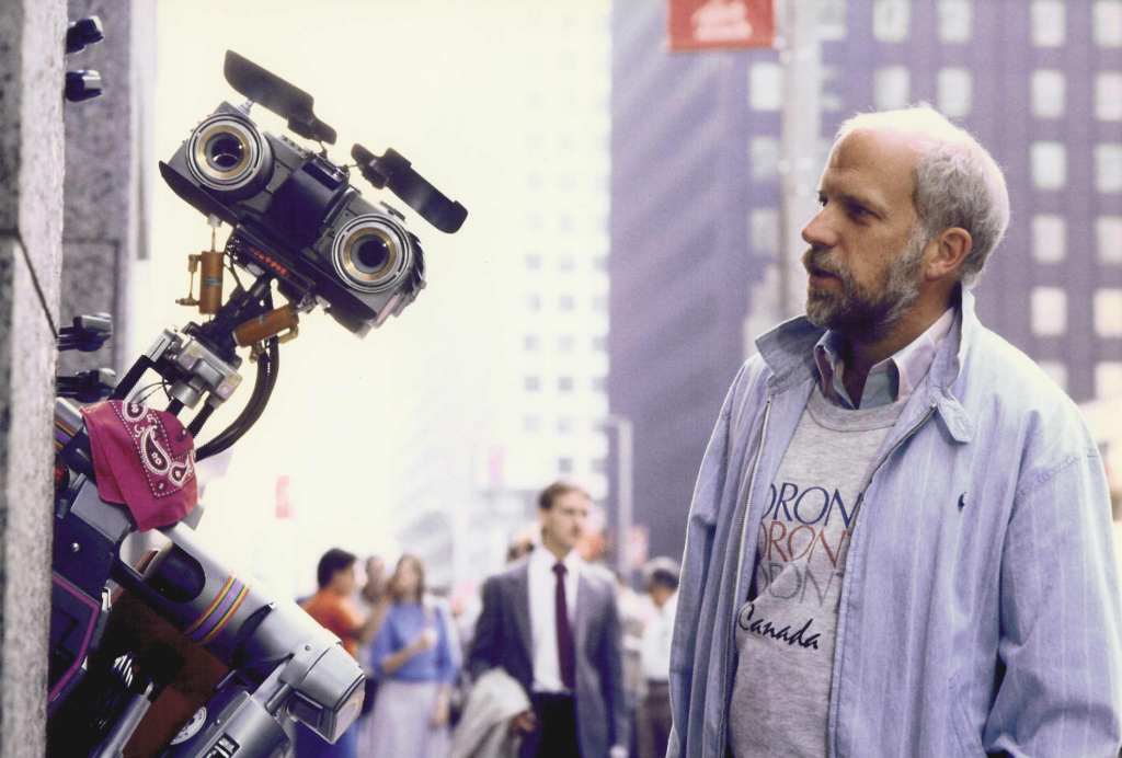 Les robots doivent-ils obéir à l'humain en toute circonstance ?