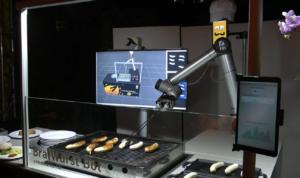 BratWurst Bot - Planete Robots