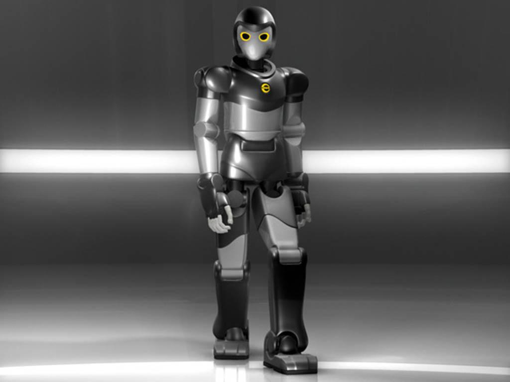 Reem C de Pal Robotics