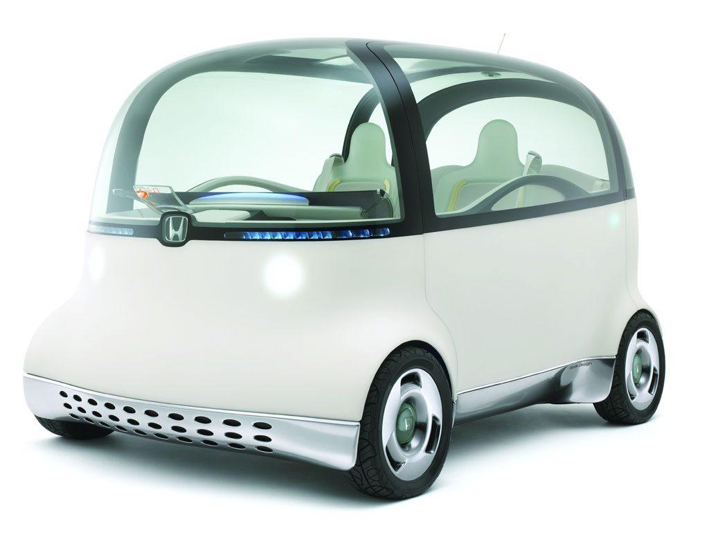 Puyo de Honda