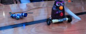 Hebocon - Planete Robots