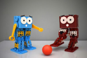 Marty Robots