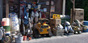 Used Robots Shop