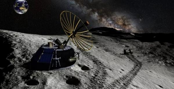 Moon Express proche de remporter le Google Lunar X Prize