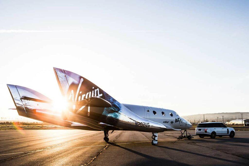 Le tourisme spatial devrait enfin démarrer en 2017