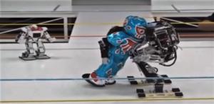 Robots catcheurs - Planete Robots