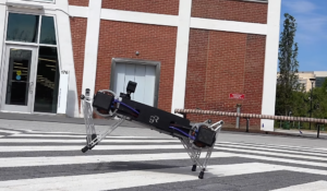 Ghost Minotaur - Planete Robots