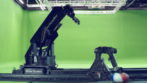 Planete Robots