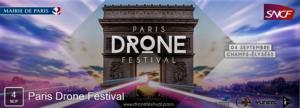 Paris Drone Festival - Planete Robots