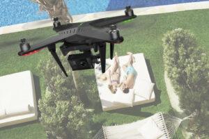drone-voyeur - Planete Robots