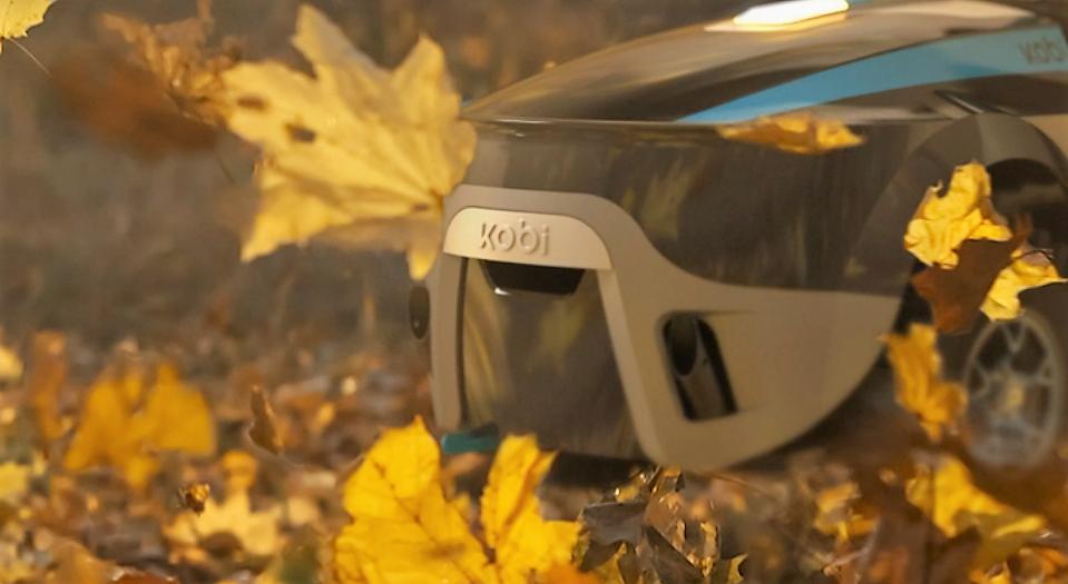 Kobi - Planete Robots