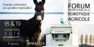 FIRA 2016 - Planete Robots