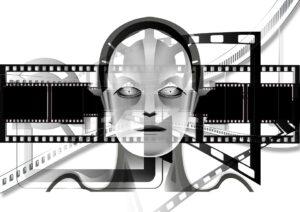 films-fan- - Planete Robots