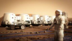 marsone - Planete Robots