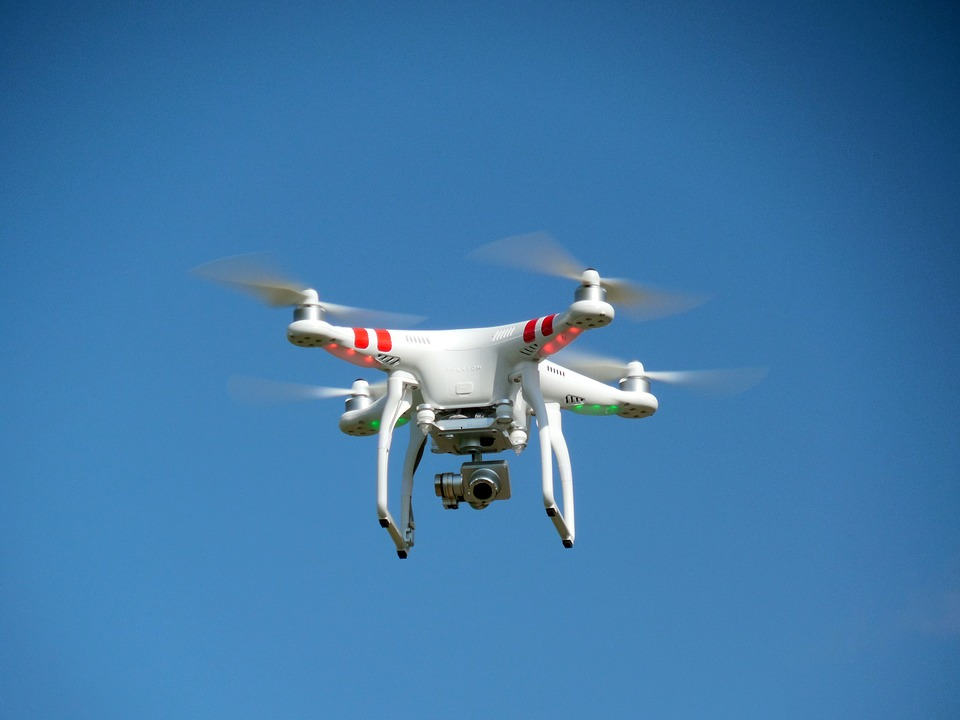 drone - Planete Robots