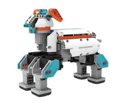 Jimu robot - Planete Robots