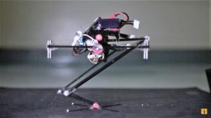 SALTO - Planete Robots