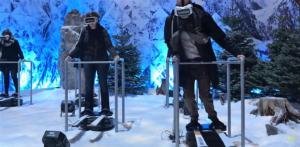 Samsung Life Changer Park - Planete Robots