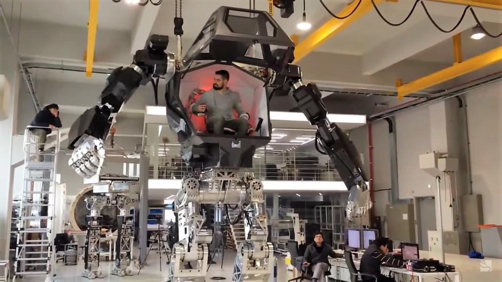 http://www.begeek.fr/robotique-korea-future-technology-devoile-lincroyable-robot-method-1-225880