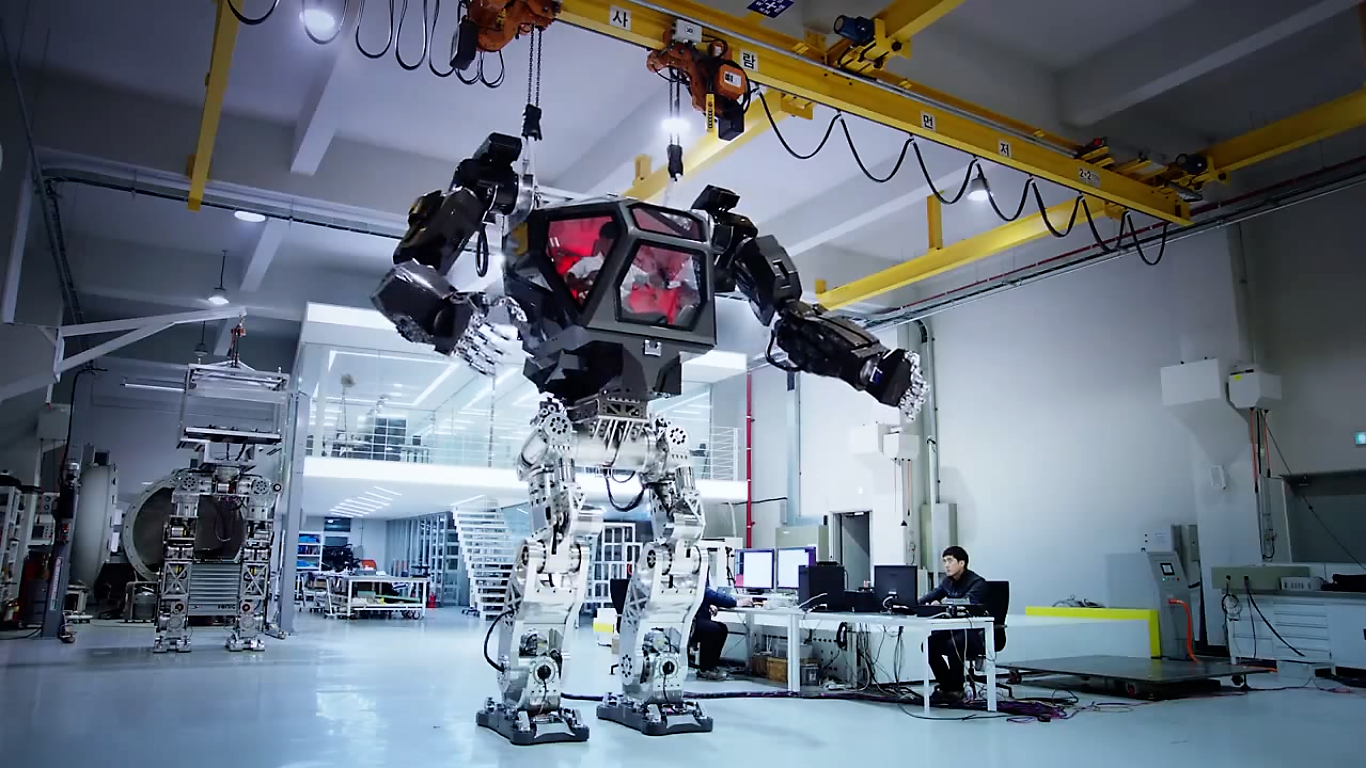 Method-1 - Planete Robots