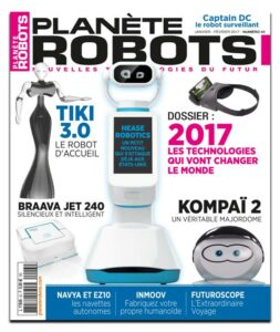 Planete Robots 43