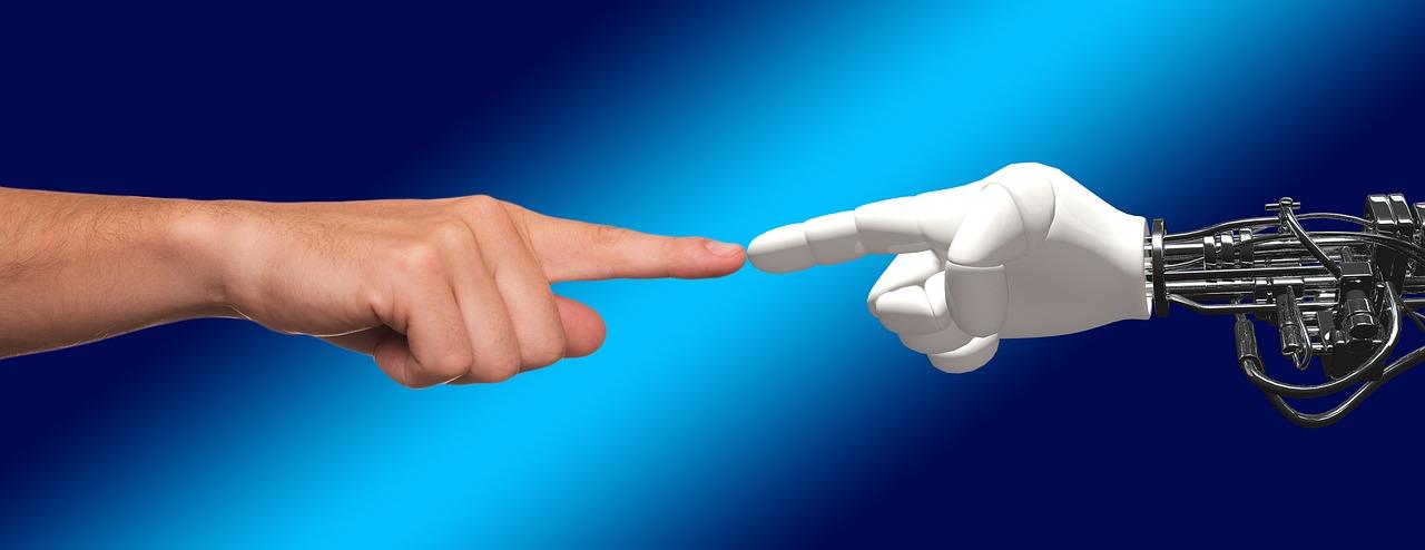 Robot patron - Planete Robots
