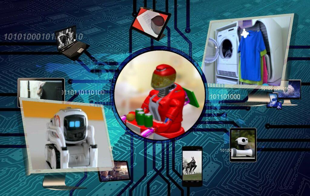 Les 10 articles les plus populaires de Planète Robots en 2016