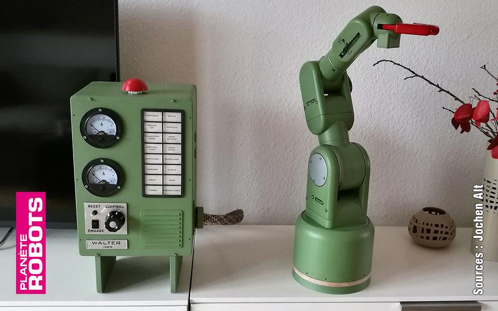 Comment travailler avec ses robots avec humour