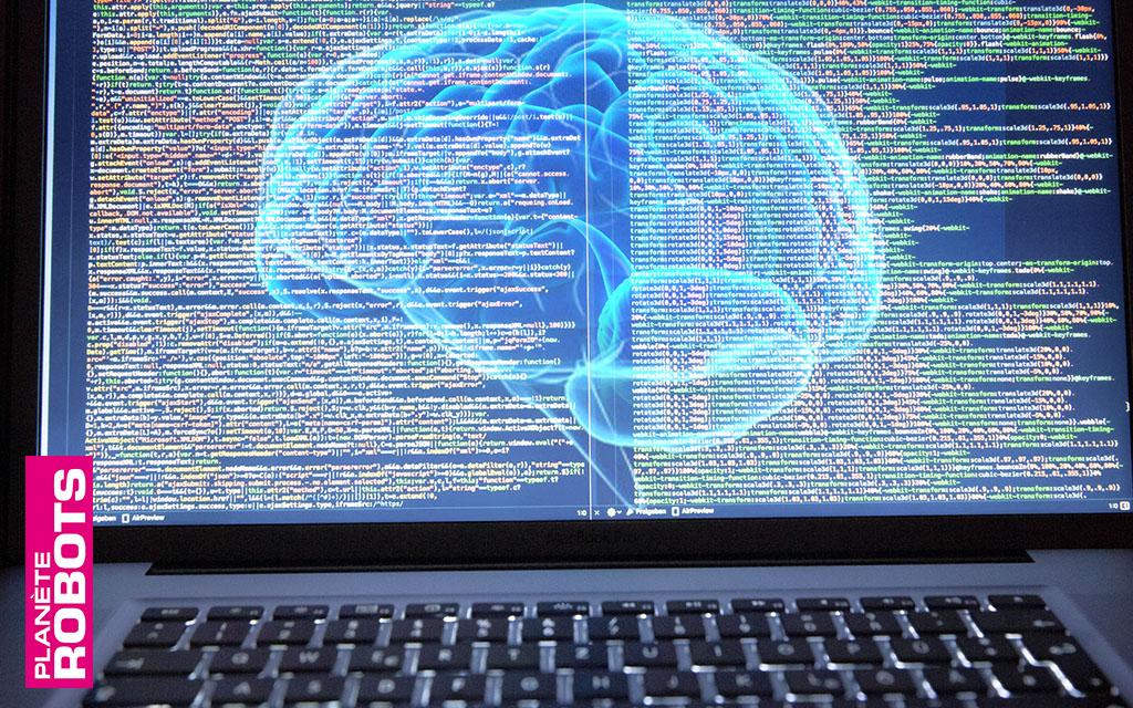 Premiers pas dans la modélisation artificielle d'une psychologie humaine