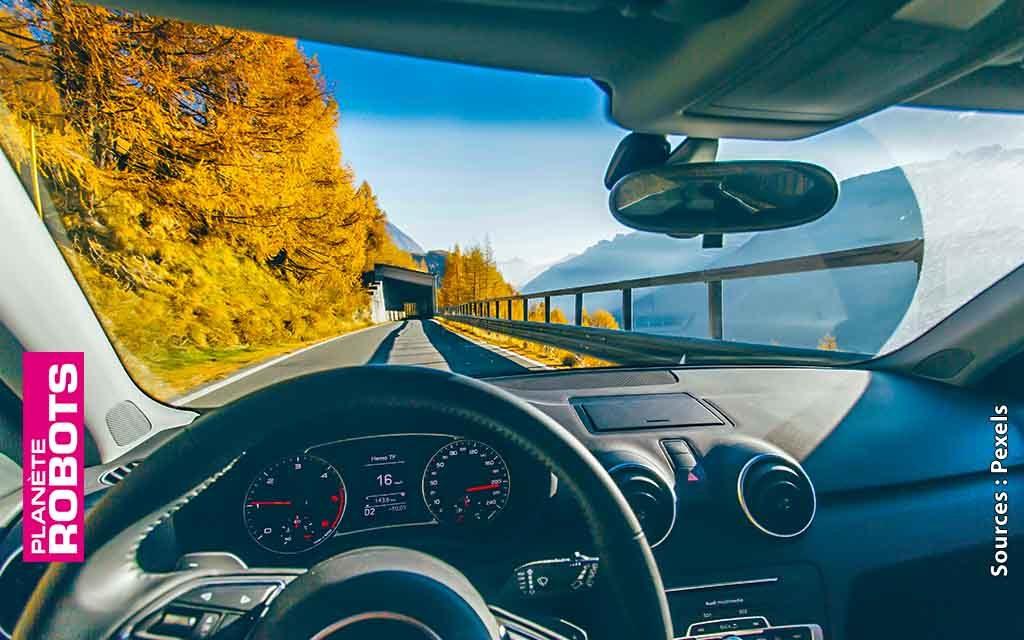 Le jour où les voitures conduiront à votre place…