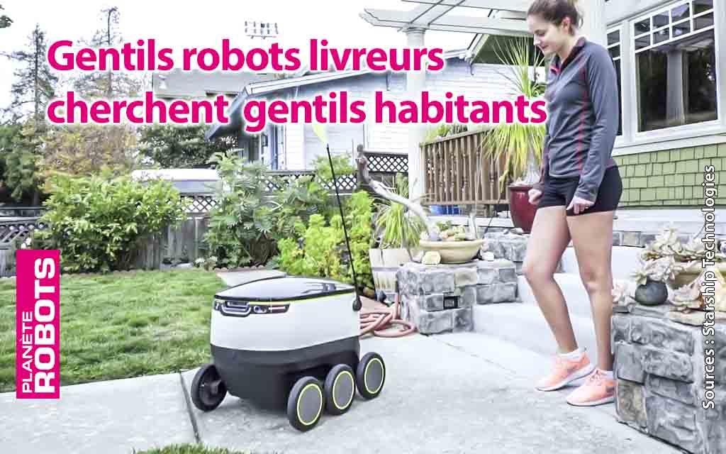 Un jour, les robots porteront plainte contre des violences au travail