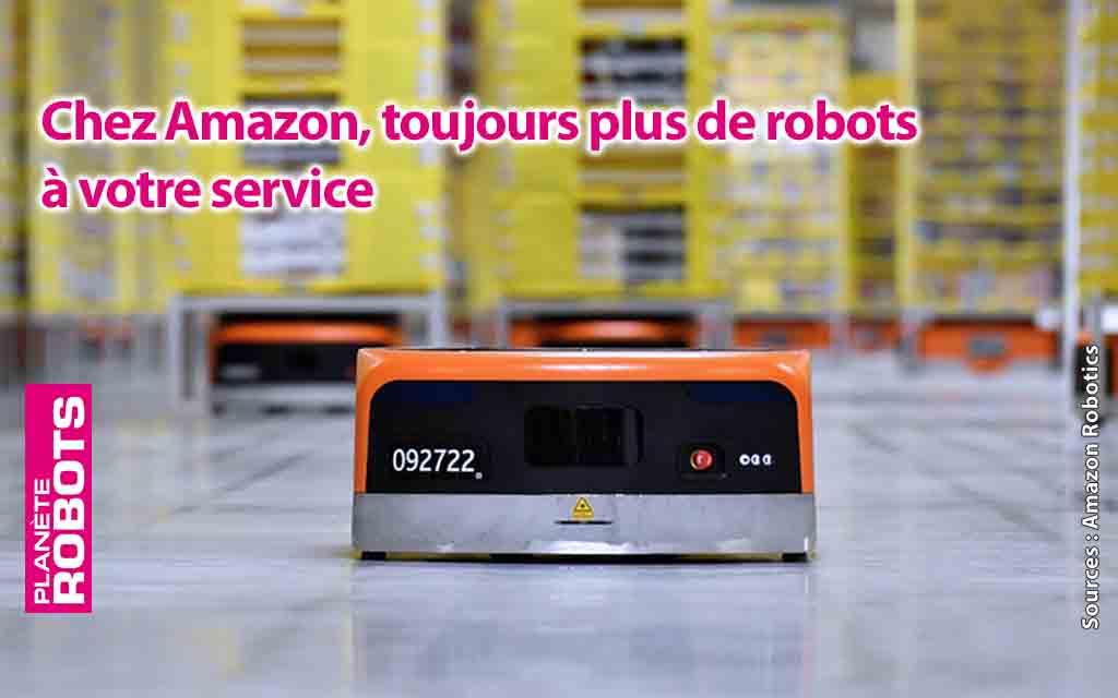 Un jour, plus de robots que d'humains