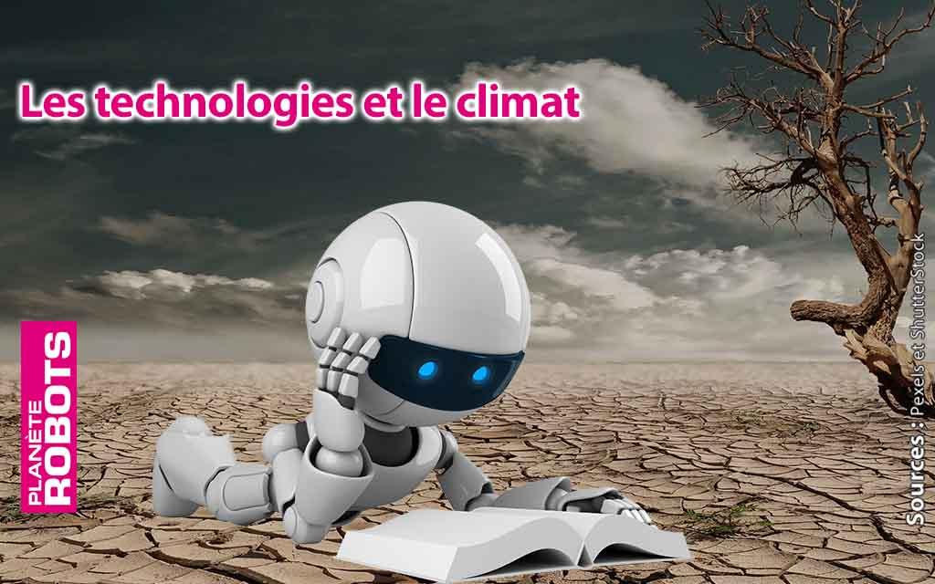 Les technologies pour refroidir la planète ?